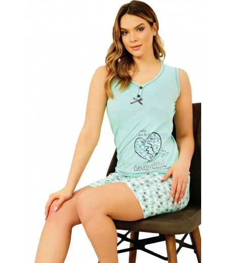 Pijama Lovely Think 700Ly