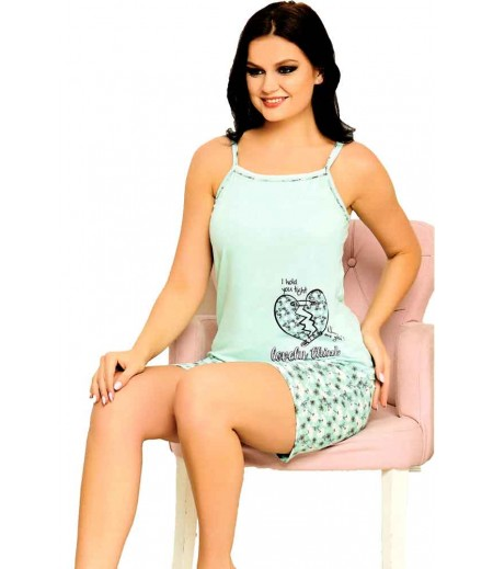 Pijama Lovely Tink 740Ly